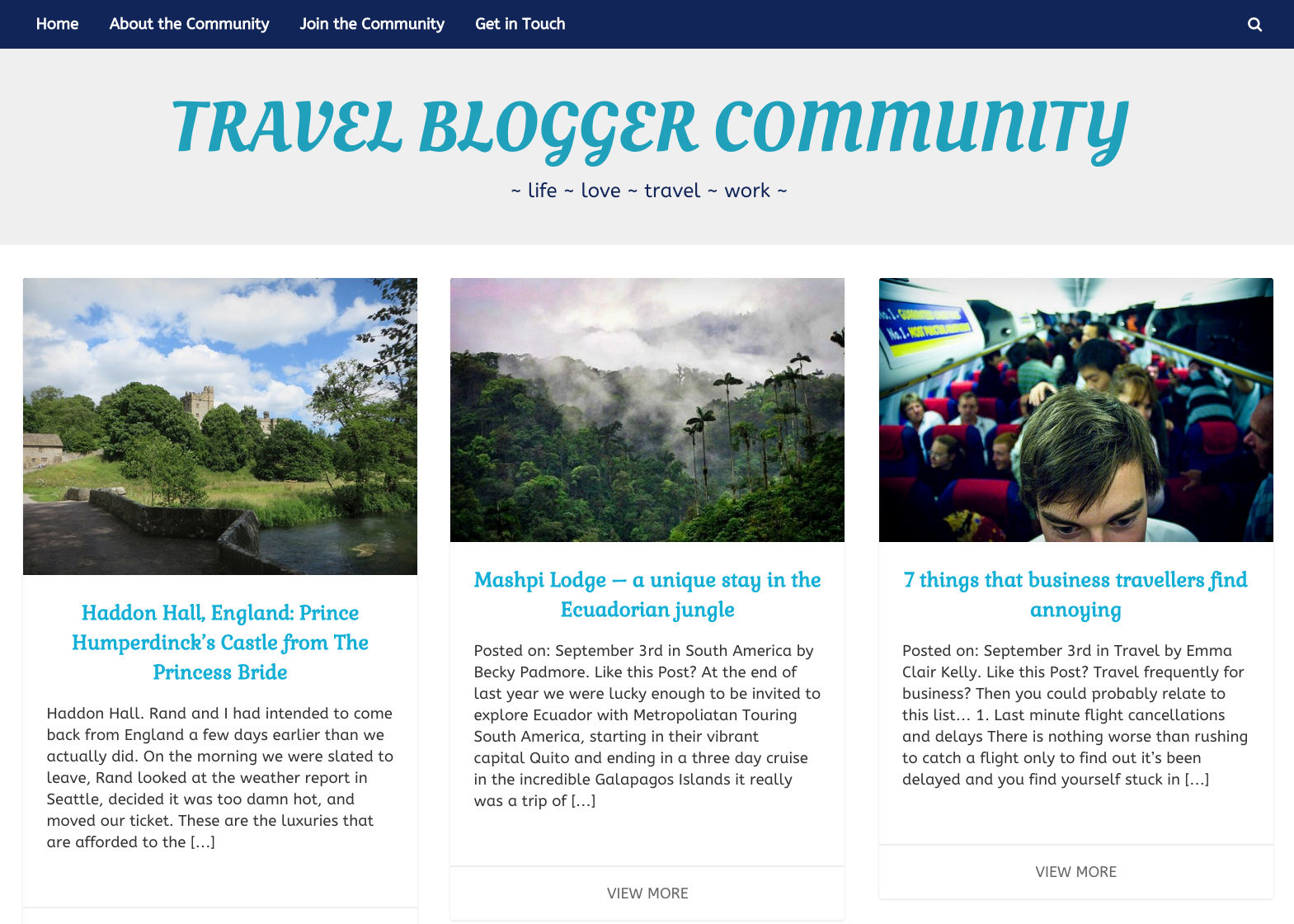 travel-blogger-community