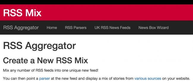 rss-mix