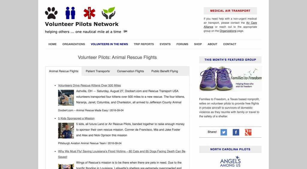 showcase-volunteer-pilots-network