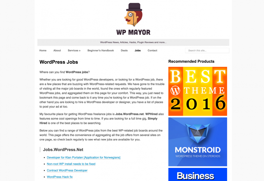 showcase-wpmayor-jobs